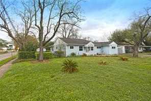 Houston Home at 1316 Zora Street Houston , TX , 77055-7114 For Sale