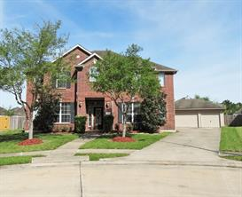 Houston Home at 11203 Misty Morning Court Pearland , TX , 77584-8267 For Sale