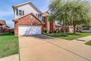 Houston Home at 24930 Mason Trail Drive Katy , TX , 77493-2370 For Sale