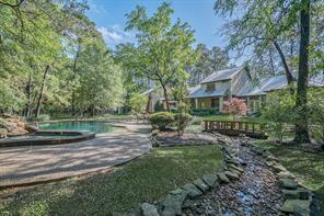 Houston Home at 23 Los Encinos Court Magnolia , TX , 77354-6486 For Sale