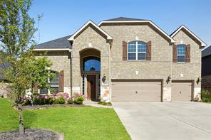 Houston Home at 17622 Sycamore Shoals Lane Humble , TX , 77346-3869 For Sale