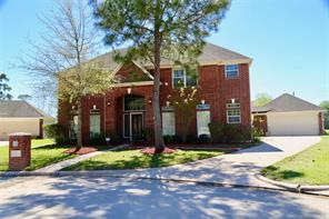 Houston Home at 6339 Borg Breakpoint Drive Spring , TX , 77379-1807 For Sale