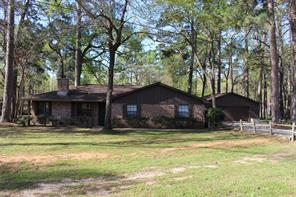 Houston Home at 355 Knollwood Creek Onalaska , TX , 77360 For Sale