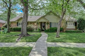 Houston Home at 5735 Dumfries Drive Houston , TX , 77096-4818 For Sale