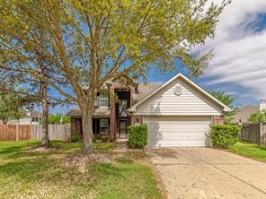 24438 Pepperrell Place, Katy TX 77493