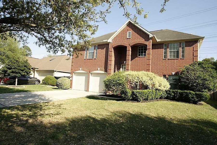 5907 Branch Lake Houston 77066