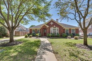 430 Silver Creek, Richmond, TX, 77406