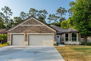 Houston Home at 1106 S Diamondhead Boulevard Crosby , TX , 77532-5553 For Sale