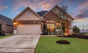 Houston Home at 20319 Aspen Manor Lane Cypress , TX , 77433-0098 For Sale