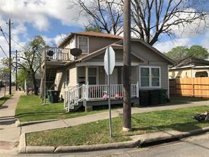 Houston Home at 6648 E Avenue Houston , TX , 77011-3534 For Sale
