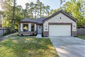 Houston Home at 16315 Bourrelet Way Crosby , TX , 77532-5150 For Sale