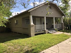 Houston Home at 6645 Sherman Street 2 Houston , TX , 77011-3523 For Sale
