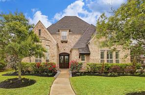 Houston Home at 27719 Rumson Drive Katy , TX , 77494-3663 For Sale