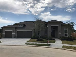 Houston Home at 11138 Stone Legend Drive Tomball , TX , 77375 For Sale