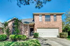 Houston Home at 19439 Cherokee Bluff Drive Tomball , TX , 77375-7692 For Sale