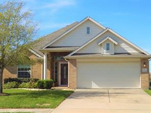 Houston Home at 2902 Sage Bluff Avenue Richmond , TX , 77469-4263 For Sale