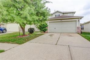 Houston Home at 20726 Desert Shadows Lane Cypress , TX , 77433-2143 For Sale
