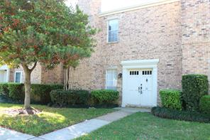 Houston Home at 600 Wilcrest Drive 12 Houston , TX , 77042-1041 For Sale