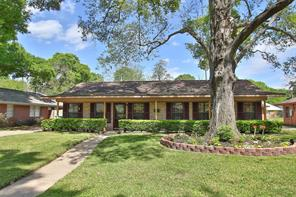 Houston Home at 9822 Larston Street Houston , TX , 77055-6120 For Sale