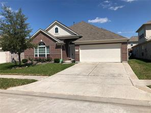 Houston Home at 14526 Round Mountain Drive Houston , TX , 77090-6202 For Sale