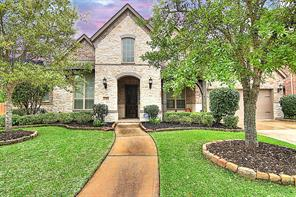 Houston Home at 17503 Sunbriar Lane Houston                           , TX                           , 77095-2867 For Sale