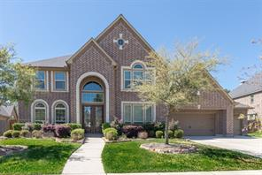 Houston Home at 16219 Canova Hill Lane Houston                           , TX                           , 77044-1395 For Sale