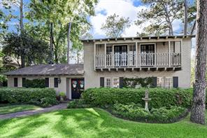 Houston Home at 14 Twin Circle Drive Houston , TX , 77042-2032 For Sale