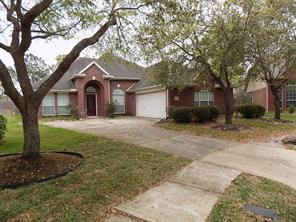 Houston Home at 20502 Ropers Trail Court Katy , TX , 77450-7446 For Sale