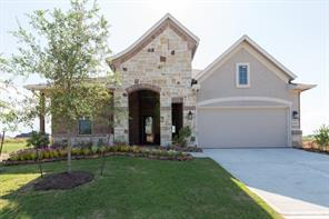 Houston Home at 14107 Dunsmore Landing Drive Houston , TX , 77059 For Sale