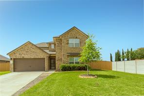 Houston Home at 2757 Panzano Lane League City , TX , 77573-6853 For Sale