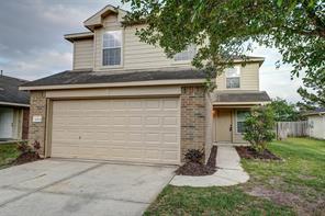 Houston Home at 20214 Appaloosa Ridge Drive Humble , TX , 77338-6304 For Sale
