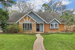 Houston Home at 15423 Wandering Trail Friendswood , TX , 77546-3026 For Sale