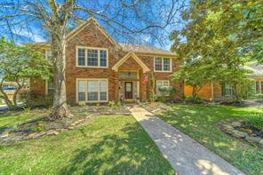 19718 pioneer court, humble, TX 77346
