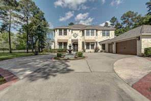 Houston Home at 27603 Siandra Creek Lane Spring , TX , 77386-3764 For Sale