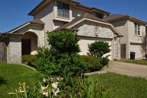 Houston Home at 12314 Meadow Ridge Drive Stafford , TX , 77477-2249 For Sale