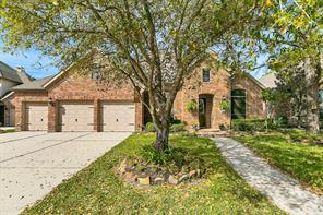 Houston Home at 11910 Lake Mead Lane Humble , TX , 77346-1532 For Sale