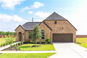 Houston Home at 10511 Lantana Pass Missouri City , TX , 77459 For Sale
