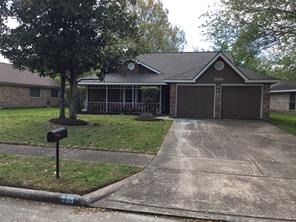 Houston Home at 330 Capehill Drive Webster , TX , 77598-2638 For Sale