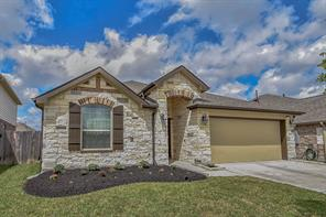 Houston Home at 3044 Arbor Ranch Court Dickinson , TX , 77539-1948 For Sale