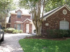 Houston Home at 1639 Rockin Drive Houston , TX , 77077-3832 For Sale