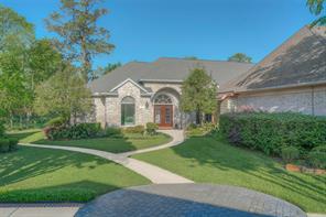 55 Champion Villa, Houston, TX, 77069