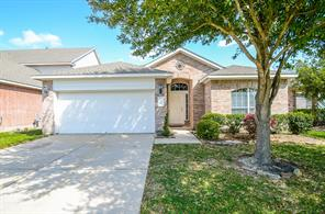 Houston Home at 15502 Lady Shery Lane Cypress , TX , 77429-5442 For Sale