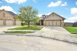 19515 Corbit Grove, Richmond, TX, 77407
