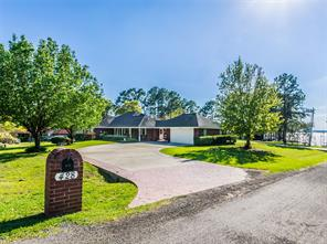 Houston Home at 428 Bridgeview Drive Onalaska , TX , 77360-7664 For Sale
