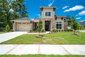 Houston Home at 10402 Roseate Skimmer Conroe , TX , 77385-2206 For Sale