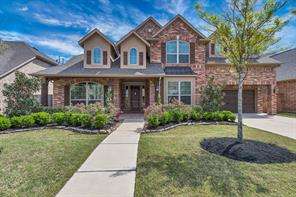 Houston Home at 3319 Mystic Shadow Lane Katy , TX , 77494-2749 For Sale