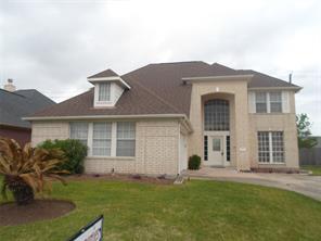 Houston Home at 10913 N Sycamore Drive La Porte , TX , 77571-4390 For Sale