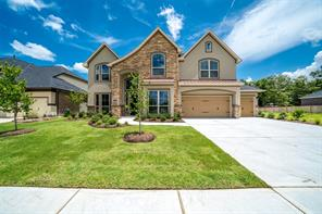 Houston Home at 10434 Lake Palmetto Drive Conroe , TX , 77385-2202 For Sale