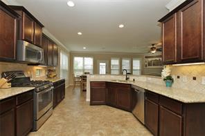 Houston Home at 13111 Riata River Lane Humble , TX , 77346-1896 For Sale