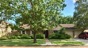 Houston Home at 5867 Braesheather Drive Houston , TX , 77096-3933 For Sale